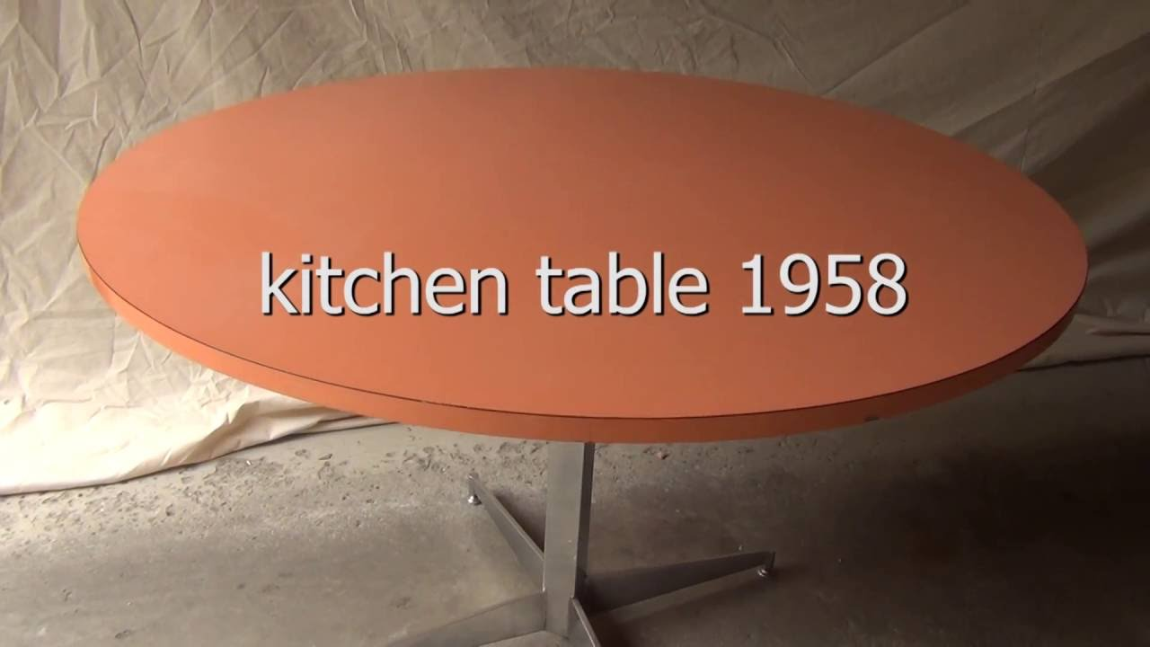 How to Laminate a Kitchen Table - DIY 🔨