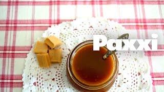 Γρήγορη και εύκολη αλμυρή καραμέλα συνταγή - Paxxi Ε15