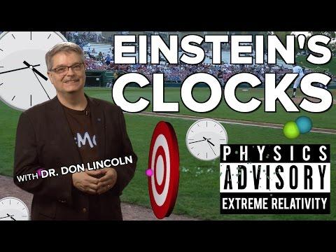 Einstein's Clocks