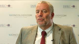 How molecular therapeutics have changed the role of radiology in lung cancer care