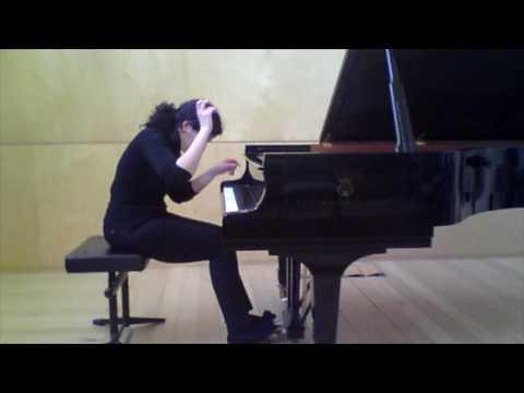 Ravel: Imma Trepat · Piano