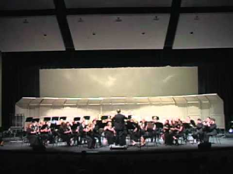 Summer of 42 - Syracuse High School Symphonic Band