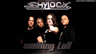 Shylock - I Can