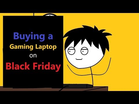 Reddit where to buy a gaming laptop deals 2020 best black friday