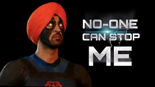 Super Singh Powers | How Powerful is Super Singh | Super Singh Speed and Strength | Hindi