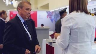 Large-scale Azerbaijan International Defense Exhibition ADEX 2018!