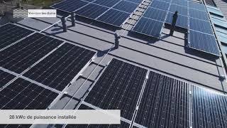 SWISS-FLY - YLB Centrales Solaires 2017 - Boris BRON