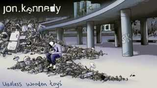 "Jon Kennedy - ""lodestar"" From 'useless Wooden Toys' Lp (2005)"