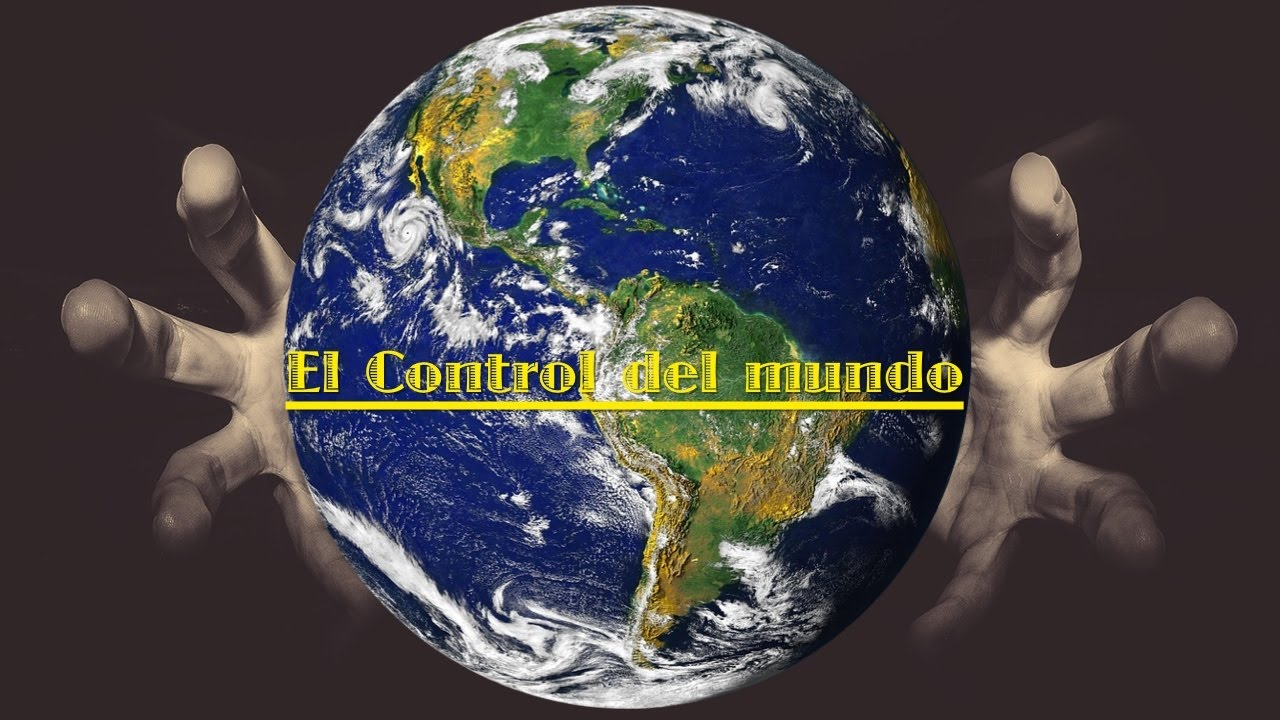 El control del mundo video monetizacion denegada youtube for El mundo del mueble catalogo