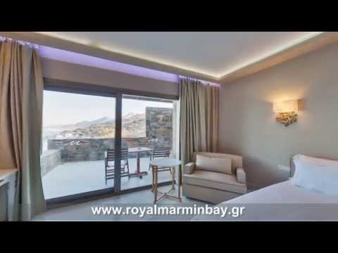 Royal Marmin Bay Boutique & Art Hotel - Panoramic View