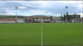 Partido amistoso Osasuna Femenino - Atletico Madrid Femenino 9-8-19