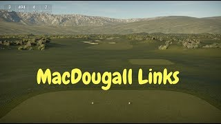 The Golf Club 2 PC Gameplay - MacDougall Links Course