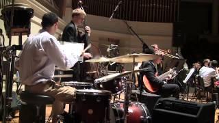 UVA Jazz Ensemble - Alfie