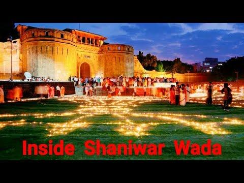 shaniwar wada Pune Maharashtra.