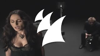 Скачать Armin Van Buuren Feat Sharon Den Adel In And Out Of Love Official Music Video