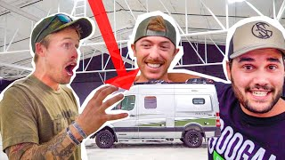 Googans STEAL a $100,000 RV! ( UNSEEN Footage pt. 2 )