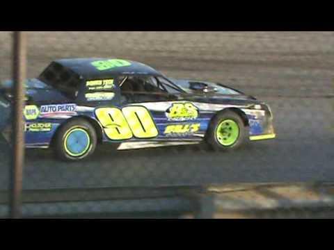 Charleston Speedway Factory Stock Heat 1 June 10 2017