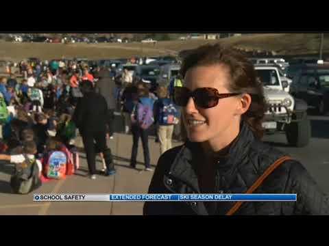 Monument Academy petitions El Paso County for school zone designation