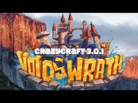 How To Install And Play CrazyCraft 3 (MAC) -  VERIFIED TO WORK IN 2017. (June Update)