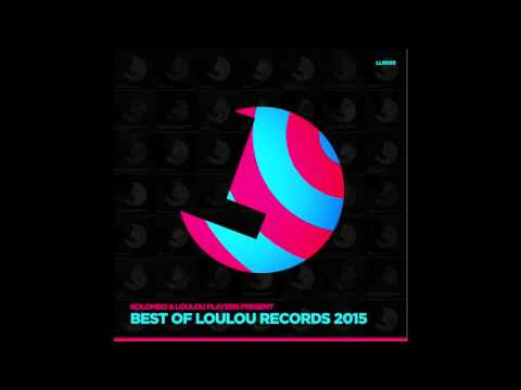 Kolombo & LouLou Players present Best Of LouLou records 2015 (MIX) (LLR093)