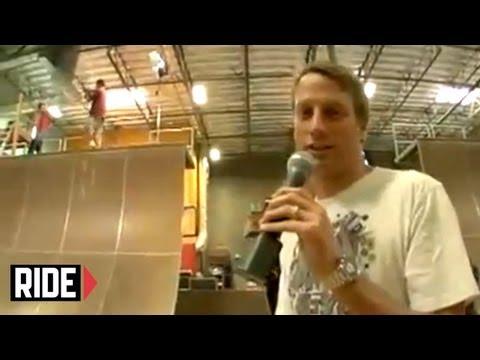 Fake Contest - The $1000 Vert Drop