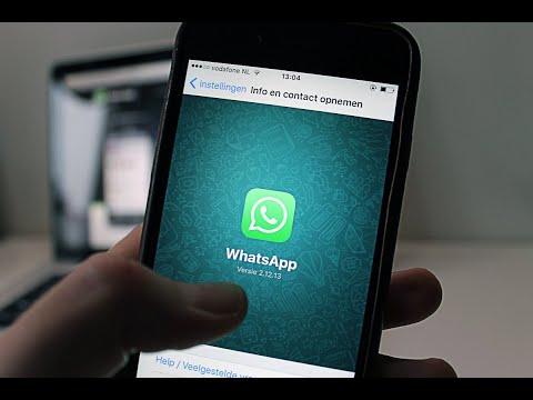 ملايين المستخدمين سيحرمون من -واتساب- في 2020  - نشر قبل 46 دقيقة
