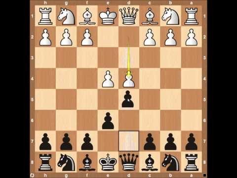 Top 10 Chess Openings