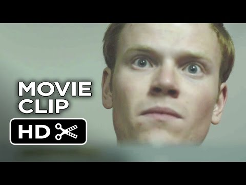The Phoenix Project Movie CLIP - Mouse on the Floor (2015) - Sci-FI Movie HD