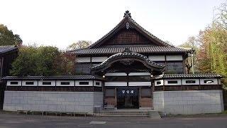 Edo-Tokyo Open air Architectural Museum 江戸東京たてもの園 (江戸東京博物館 分館) - TOKYO TRIP