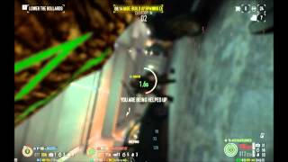 Payday 2 - MVP Boost and RPG Fun