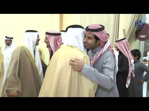 حفل ابناء مناحي بن طواله بمناسبة زواج ابناءه الشابين سلطان و محمد