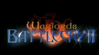Warlords Battlecry 2 gameplay (PC Game, 2002)