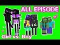 MONSTER SCHOOL : GIRLS AND BOYS ALL EPISODES (SEASON 1)