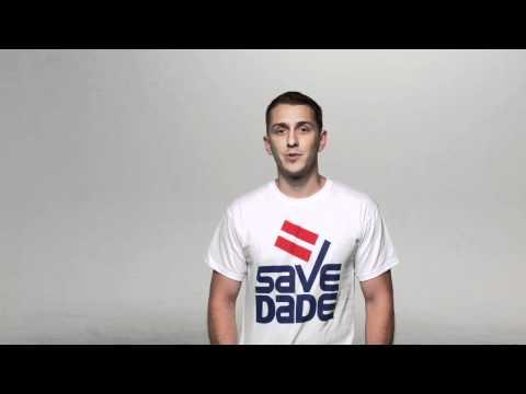 SAVE Dade PSA Don't Vote (1 min.)