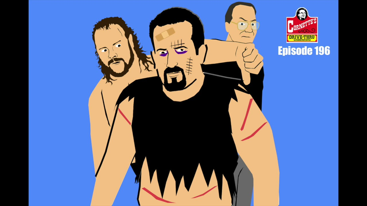 Jim Cornette on ECW vs. SMW