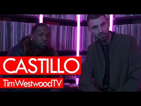 Castillo 'Big Man Ting' Talks Instagram Success, Music, His Past - Westwood