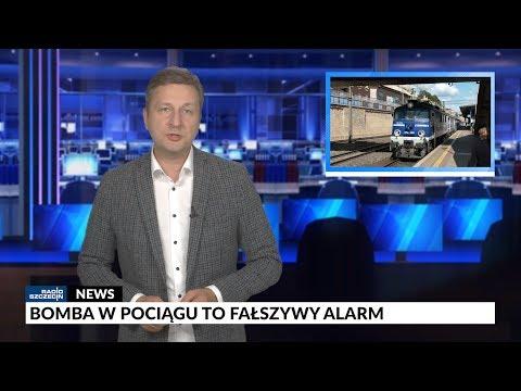 Radio Szczecin News - 29.06.2017