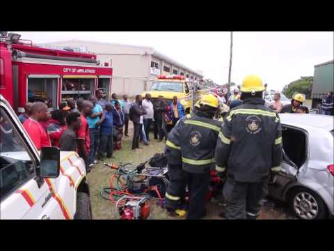 Watch: Richards Bay fatal accident raises crucial driver safety concerns