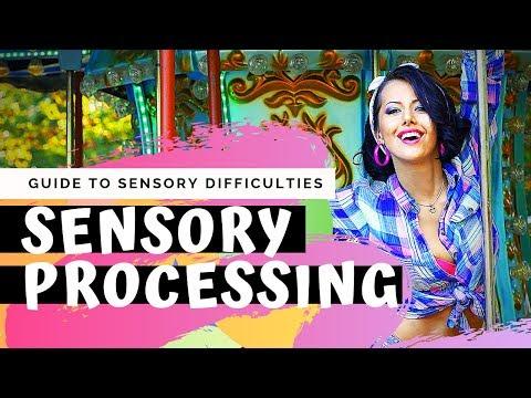 What is Sensory Processing Disorder? - VS Sensory Overloads (Autism)