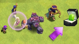 UPGRADING TO 42!!!🔸VALENTINES ALL GIRL EVENT!!🔸Clash Of Clans