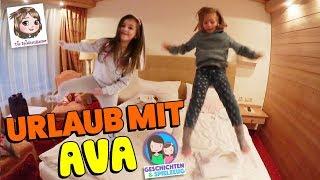 URLAUB mit AVA von Geschichten & Spielzeug - Wir fahren in den Harz / Spielzeugtester