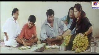 மாமா  நல்ல சாப்பிடுங்க மாமா எப்படி எளச்சு போயிட்டீங்க  || #SENTHIL || #RARE_COMEDY ||