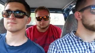 KMJ Testuje #2: Daewoo Tico