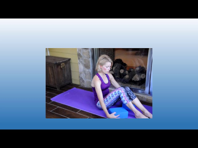 Diastasis Recti Core Exercises: 4 basic exercises