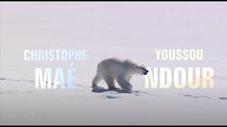 Christophe Maé et Youssou Ndour - L'ours (Clip officiel)