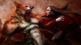 Тайны Чапман Оборотни против вампиров