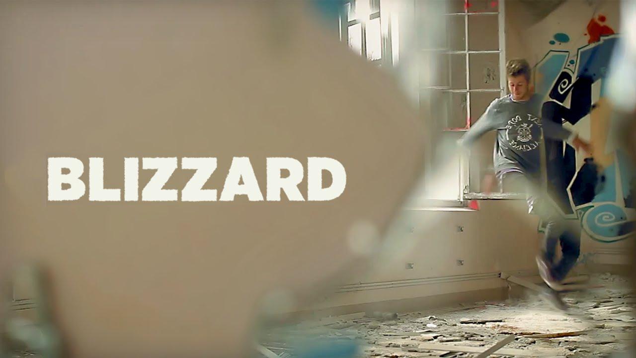 Blizzard Noé X Léo Youtube