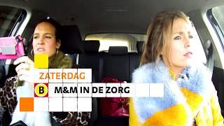 M&M in de Zorg - Promo 1e aflevering 2 december op Omroep Brabant