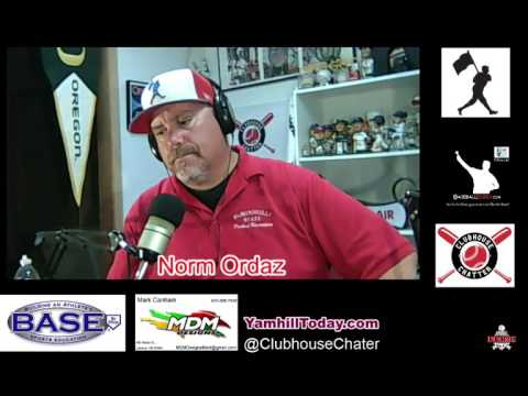 Clubhouse Chatter-Richard Stanley
