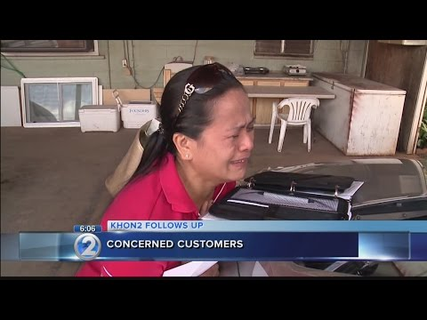 More travel agency customers come forward with no trips, heartbreaking stories